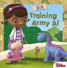 Doc McStuffins Training Army Al Cover Image
