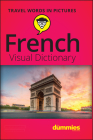 French Visual Dictionary for Dummies Cover Image