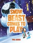 Snow Beast Comes to Play Cover Image
