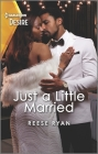 Just a Little Married: A Marriage of Convenience Romance Cover Image