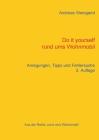 Do it yourself rund ums Wohnmobil: Anregungen, Tipps und Fehlersuche Cover Image