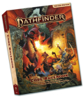 Pathfinder Core Rulebook Pocket Edition (P2) Cover Image