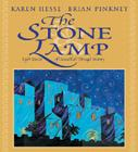 The Stone Lamp: Eight Stories Of Hanukkah Through History Cover Image