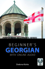 Beginner's Georgian with Online Audio Cover Image