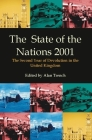 The State of the Nations 2001: The Second Year of Devolution in the United Kingdom (State of the Nations Yearbooks) Cover Image