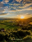 The History of Lika, Croatia: Land of War and Warriors Cover Image