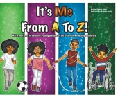 It's Me From A To Z Cover Image