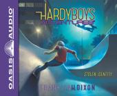 Stolen Identity (Hardy Boys Adventures #16) Cover Image