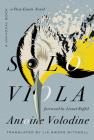 Solo Viola: A Post-Exotic Novel (Univocal) Cover Image