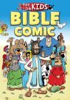 The Lion Kids Bible Comic Cover Image