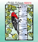 Molly Hashimoto: Birds 2021 Wall Calendar Cover Image