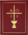 Excerpts from the Roman Missal Cover Image