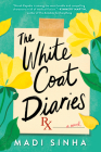 The White Coat Diaries Cover Image