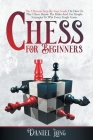 Chess For Beginners Cover Image