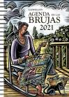 Agenda de Las Brujas 2021 Cover Image