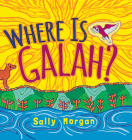Where Is Galah? Cover Image