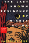 The Last Known Residence of Mickey Acuaa Cover Image