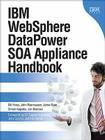 IBM Websphere Datapower SOA Appliance Handbook Cover Image