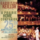 A Prairie Home Companion 25th Anniversary Collection Lib/E Cover Image