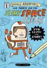 Doodle Adventures: The Search for the Slimy Space Slugs! Cover Image