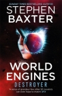 World Engines: Destroyer Cover Image