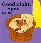 Good Night, Spot Cover Image