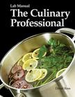 The Culinary Professional Lab Manual Cover Image