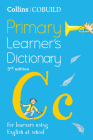 Collins COBUILD Primary Learner's Dictionary: Age 7+ Cover Image