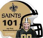 New Orleans Saints 101 Cover Image