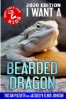 I Want A Bearded Dragon Cover Image