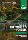 The State of the World's Forests 2020 Cover Image