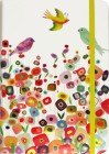 Candy Garden Journal Cover Image