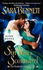 Sin With a Scoundrel: The Husband Hunters Club (The Husband Hunters Club Series #4) Cover Image