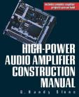 High-Power Audio Amplifier Construction Manual Cover Image