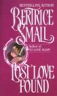 Lost Love Found Cover Image