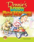 Donnie's Little Red Wagon Cover Image