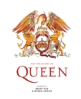 The Treasures of Queen: A Celebration of the Band, Recordings and Concerts Cover Image