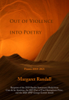 Out of Violence into Poetry: Poems 2018–2021 Cover Image