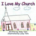 I Love My Church Cover Image
