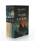 The Lord of the Rings Boxed Set Cover Image