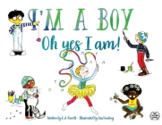 I'm A Boy, Oh Yes I Am Cover Image