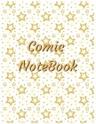 Comic Notebook: Draw Your Own Comics Express Your Kids Teens Talent And Creativity With This Lots of Pages Comic Sketch Notebook (Volume #48) Cover Image