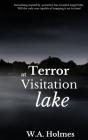 Terror at Visitation Lake Cover Image