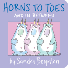 Horns To Toes Cover Image