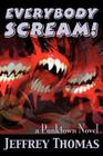 Everybody Scream! Cover Image