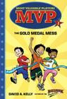 MVP #1: The Gold Medal Mess Cover Image