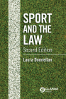 Sport and the Law, Second Edition Cover Image