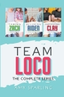 Team Loco: The Complete Series Cover Image