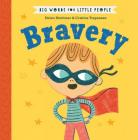 Big Words for Little People: Bravery Cover Image