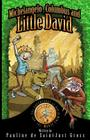 Michelangelo, Columbus and Little David: The Adventures of David and the Magic Coin, Book 2 Cover Image